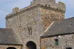 Willimoteswick, Northumberland (Main Contractor and Stone Contractor-Askins & Little Stonemasonry Ltd)