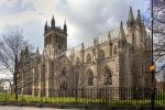 Selby Abbey, North Yorkshire (Architect - Purcell Llp)
