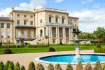 1 Bentley Priory, Stanmore (Stone Restoration - Barwin)