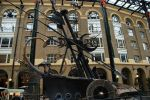 6 Hay's Galleria, London (Stone Restoration - Barwin)