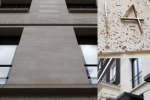 14 Grosvenor Street, London (Architect - Squire & Partners, Contractor - Sir Robert McAlpine, Stone Contractor - Szerelmey, Stone Supplier - Albion Stone)